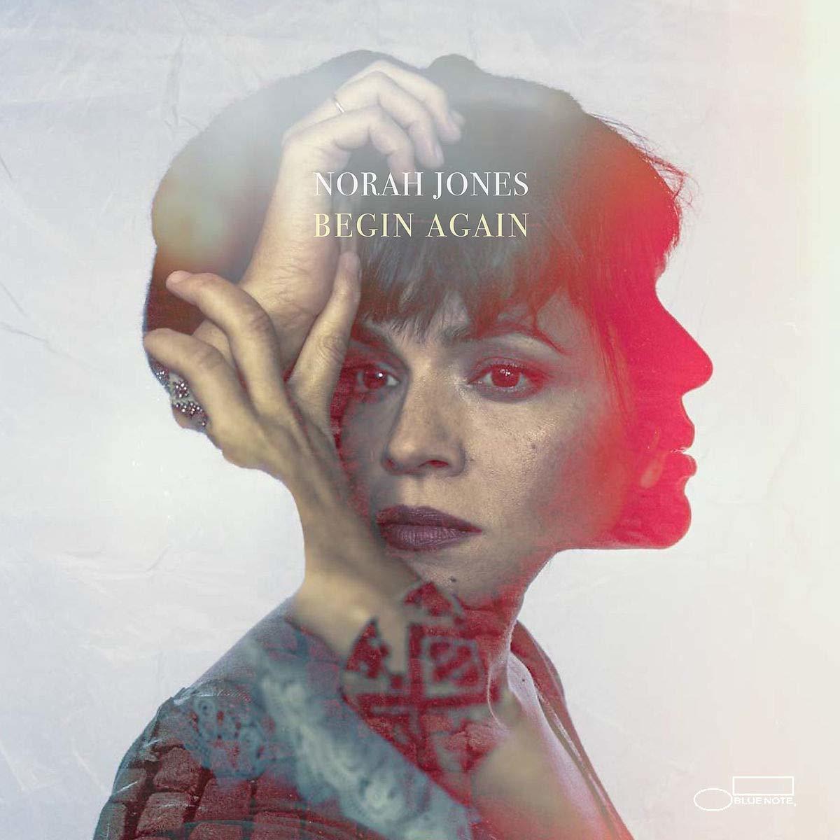 Begin Again (Norah Jones) für 13,99 Euro