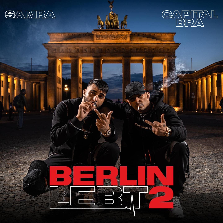 Berlin Lebt 2 (Samra) für 18,99 Euro
