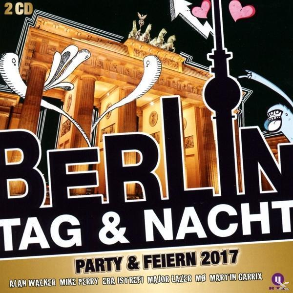 Berlin Tag & Nacht,Vol.8 (VARIOUS) für 19,99 Euro