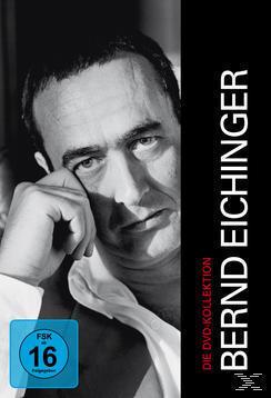 Bernd Eichinger Kollektion (DVD) für 118,99 Euro