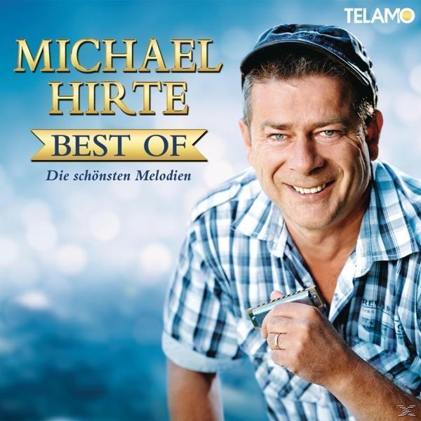 Best of (die Schönsten Melodien) (Michael Hirte) für 17,99 Euro