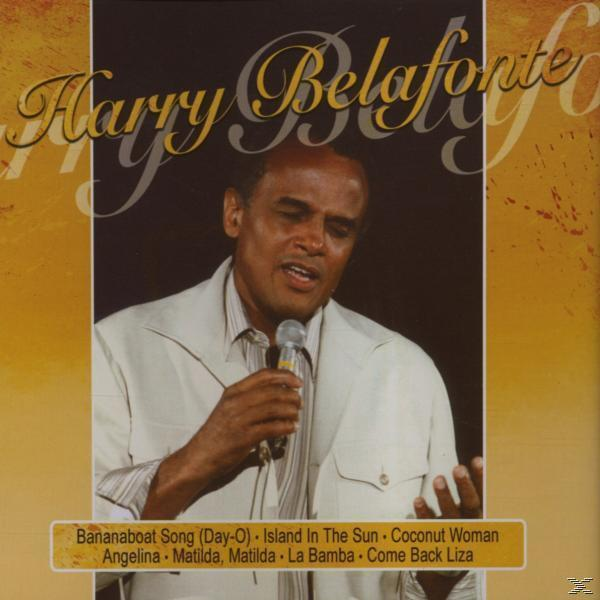 Best Of (Harry Belafonte) für 4,99 Euro