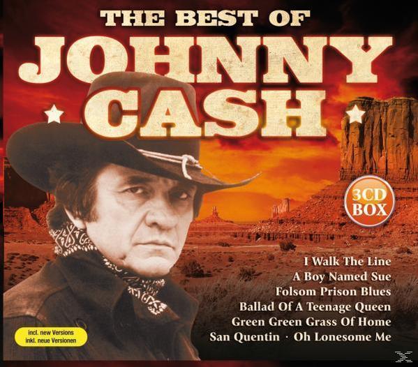 Best Of (Johnny Cash) für 8,99 Euro