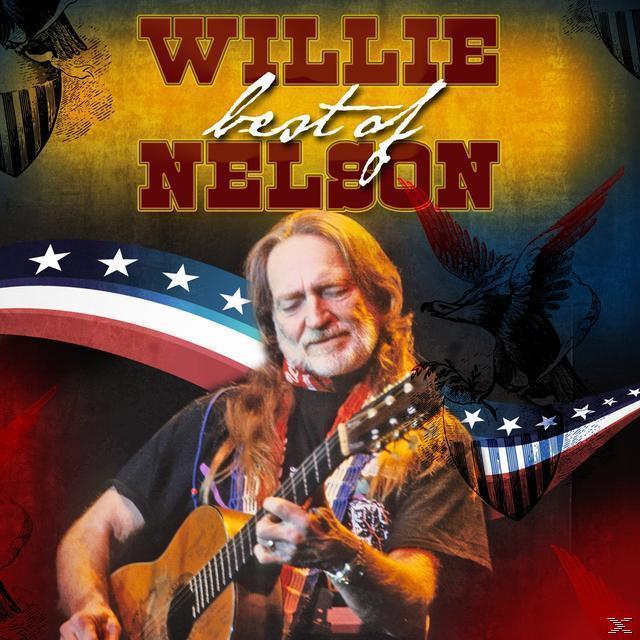 Best Of (Willie Nelson) für 8,99 Euro