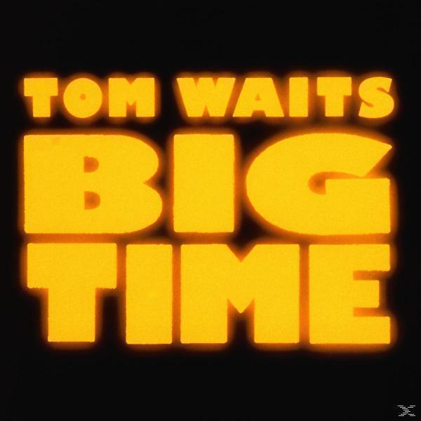 BIG TIME (Tom Waits) für 7,99 Euro