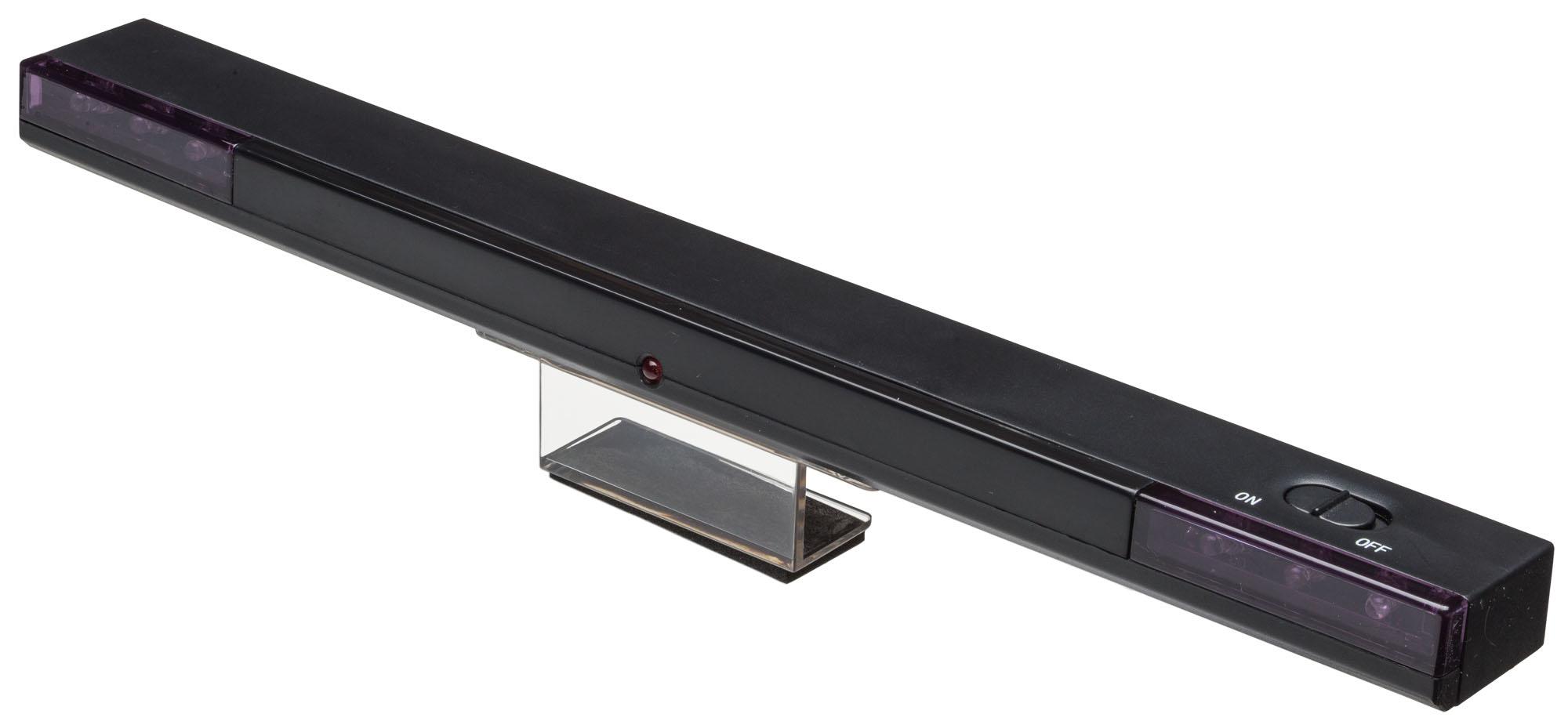 Bigben Interactive Funk- bzw. Kabel-Sensorleiste für Nintendo Wii für 12,99 Euro