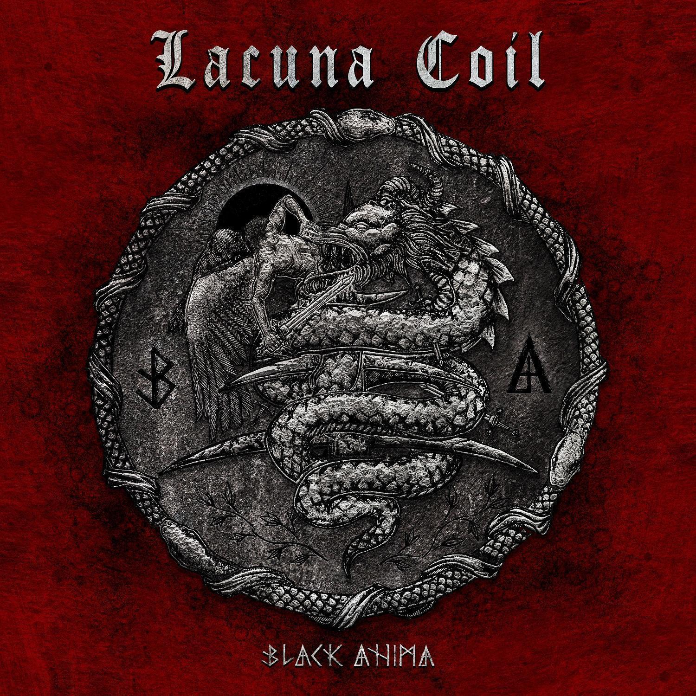 BLACK ANIMA (Lacuna Coil) für 12,99 Euro