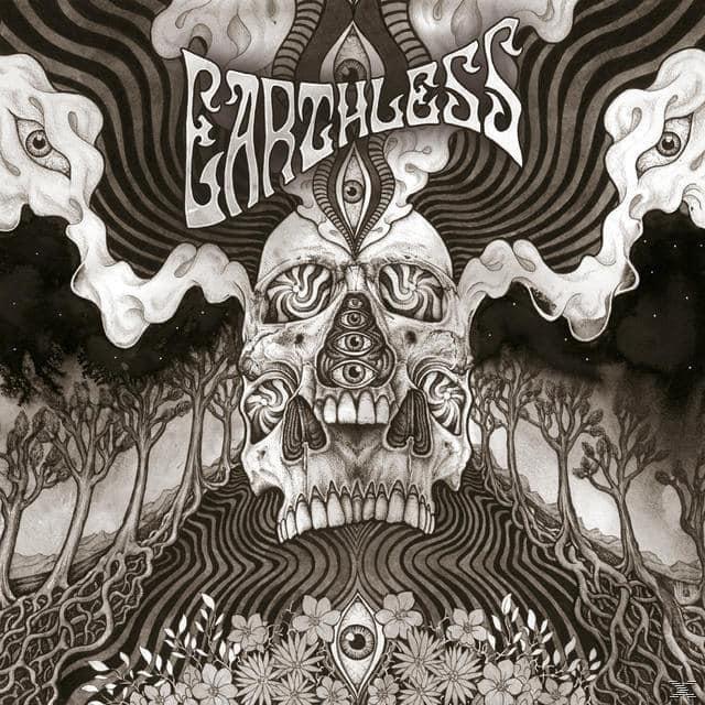 Black Heaven (Earthless) für 18,99 Euro