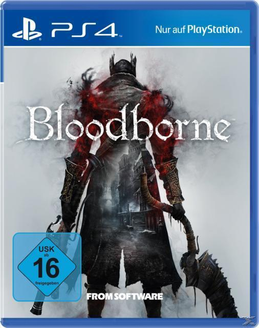Bloodborne (PlayStation 4) für 69,99 Euro