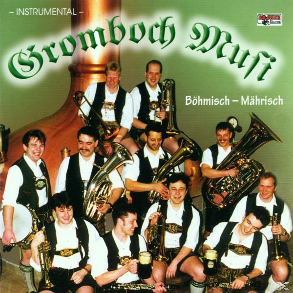 Böhmisch-Mährisch (Gromboch Musi) für 13,99 Euro