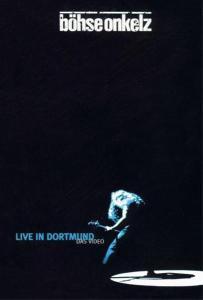 Böhse Onkelz - Live in Dortmund - Das Video (DVD) für 20,99 Euro