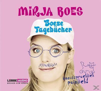 Boese Tagebücher (CD(s)) für 10,49 Euro
