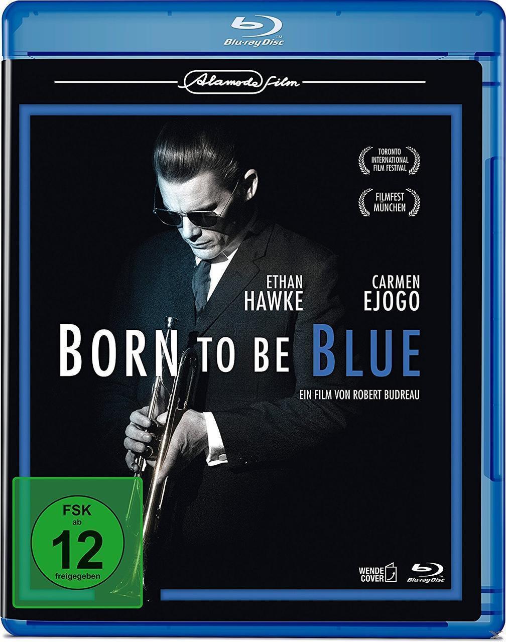 Born to be Blue (BLU-RAY) für 17,54 Euro