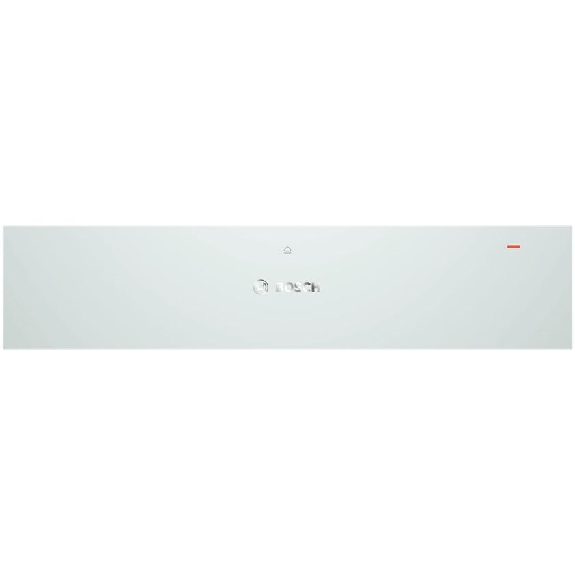 Bosch BIC630NW1 Wärmeschublade 14cm 30-80°C Teleskop-Vollauszug ColorGlass für 419,00 Euro