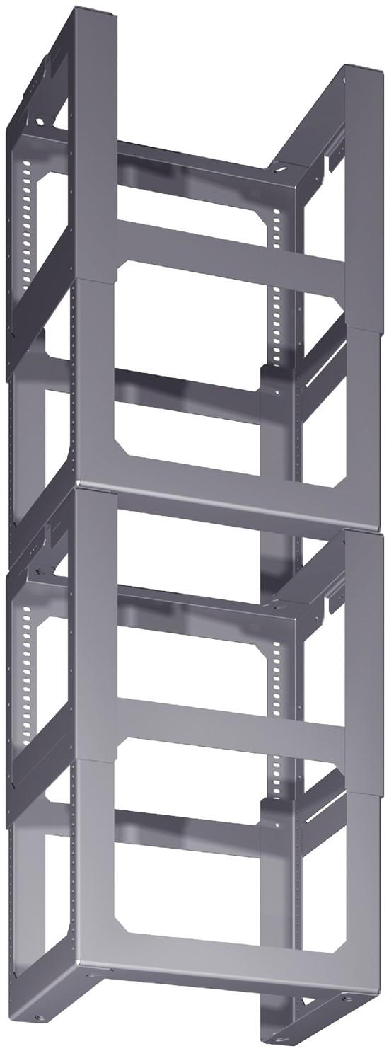 Bosch DHZ1253 Montageturmverlängerung 1000mm für 168,99 Euro