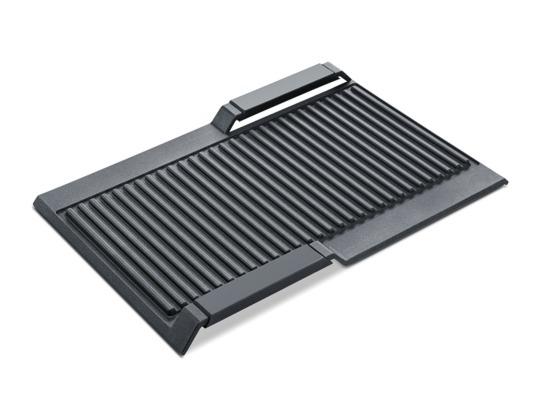 Bosch HEZ390522 Grillplatte FlexInduktion für 202,99 Euro