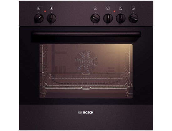 Bosch HND12PS40 Herd-Set A 66l 50-270°C 6 Heizarten Klapptür Glaskeramik-Kochfeld für 457,00 Euro