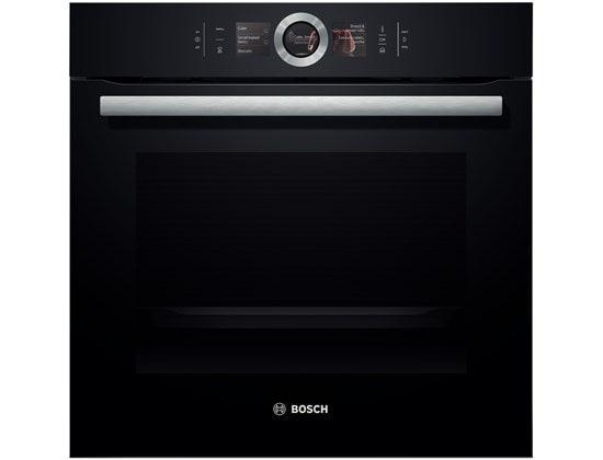 Bosch HSG636BB1 Dampfbackofen A+ 71l 30°C-250°C 12 Heizarten Assist-Funktion für 1.277,00 Euro