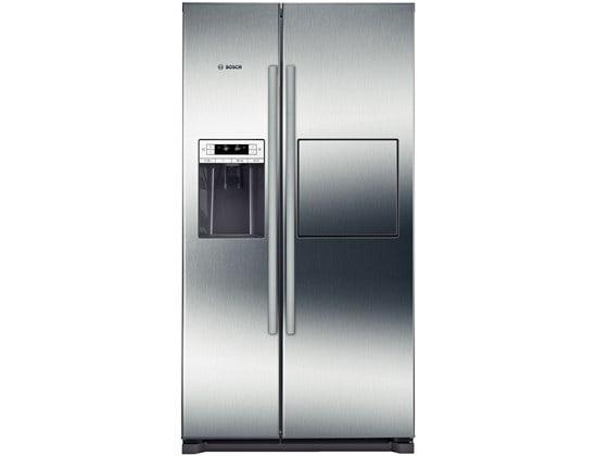 Amerikanischer Kühlschrank : Side by side kühlschrank günstig kaufen bei expert