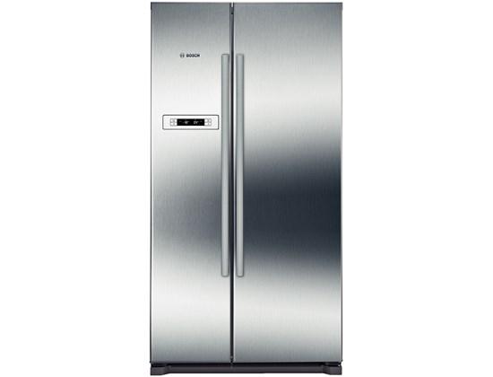Bosch Kühlschrank Innen Nass : Side by side kühlschrank günstig kaufen bei expert