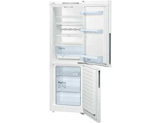 Bosch Kühlschrank Gefrierkombination : Bosch kgv vw kühl gefrierkombination l l a kwh jahr