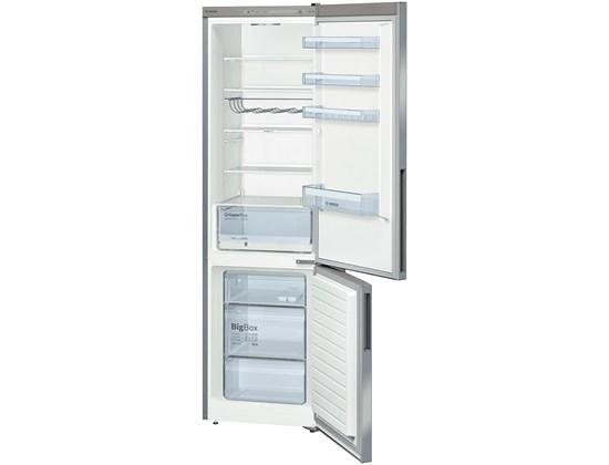 Bosch Kühlschrank Gefrierkombination : Bosch kgv vi von expert technomarkt
