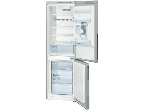 Bosch Kühlschrank Gefrierkombination : Bosch kgw xl s von expert technomarkt