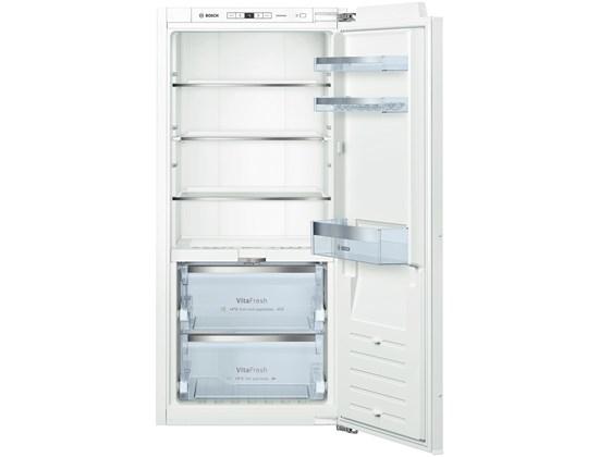 Bosch KIF41AF30 Einbau-Kühlschrank 187l A++ 120kWh/Jahr 122,5cm Flachscharnier für 786,00 Euro