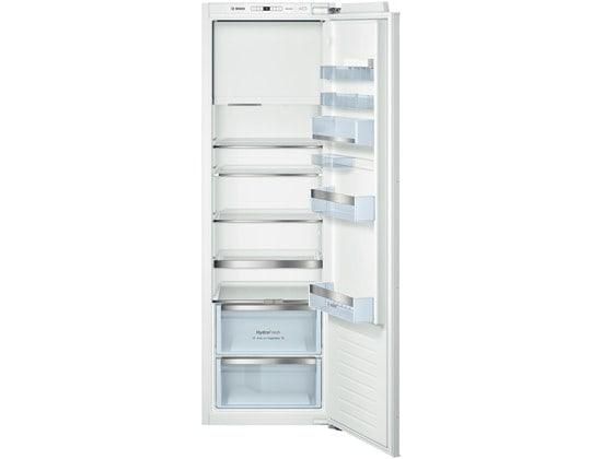 Bosch KIL82AD40 Einbau-Kühlschrank 251/34l A+++ 146kWh/Jahr 177,5cm Flachscharnier für 947,00 Euro
