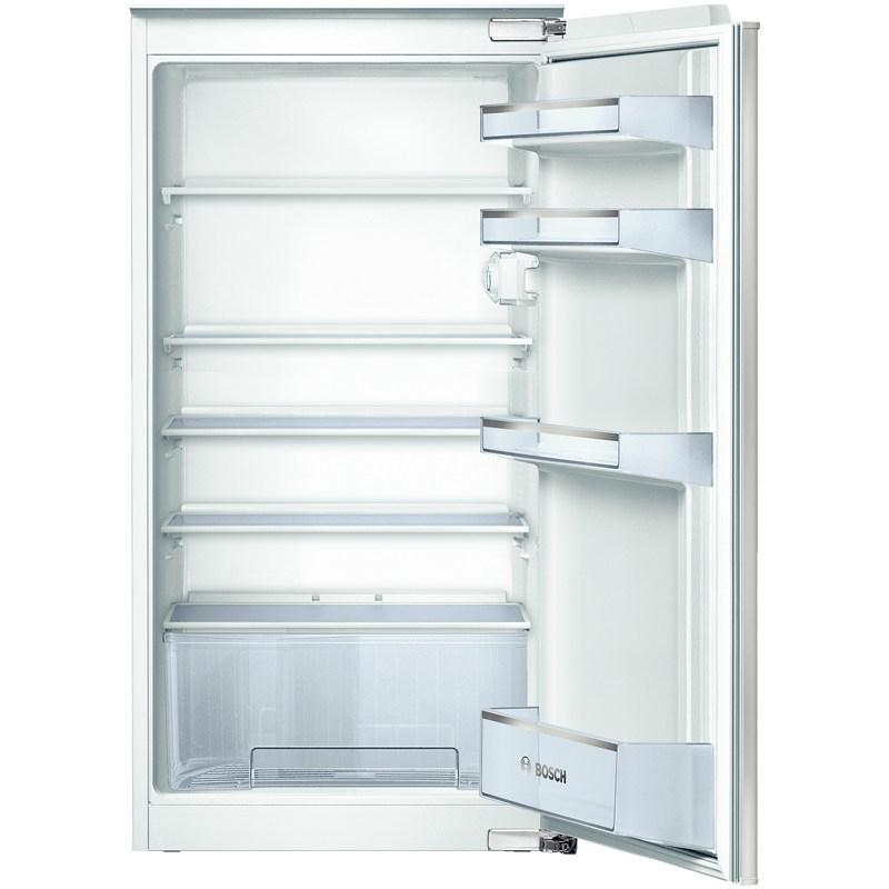 Bosch KIR20V60 Einbau-Kühlschrank 181l A++ 99kWh/Jahr 102,5cm Flachscharnier für 444,00 Euro