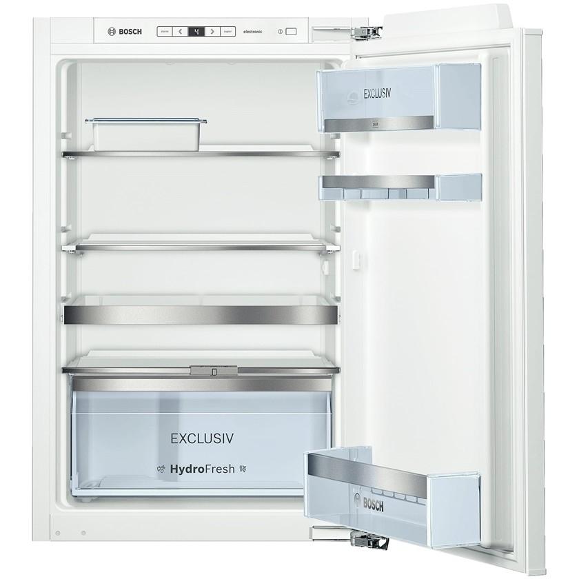 Bosch KIR21ED40 Einbau-Kühlschrank 144l A+++ 65kWh/Jahr SN-T Flachscharnier für 582,00 Euro