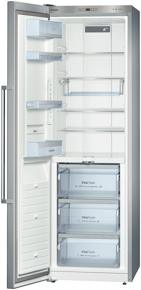 Kühlschrank freistehend mit Gefrierfach von expert Technomarkt