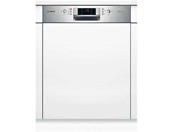 60cm teilintegrierbare spülmaschinen (ohne front) von  ~ Geschirrspülmaschine Expert