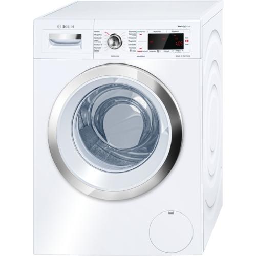 Allergie Plus Bei Der Bosch Waschmaschine Fur Allergiker