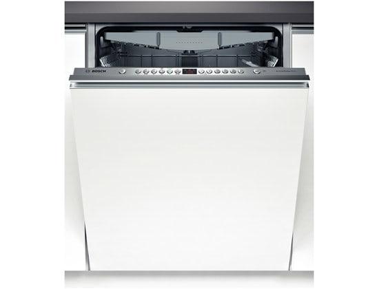 Bosch SMV69M20EX vollintegrierbarer Geschirrspüler A++ 60cm AquaStop HygienePlus für 574,00 Euro