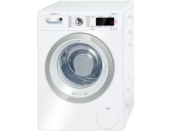 Bosch WAW284DE Waschmaschine 8kg 1400U/min A+++ Frontlader AquaStop AllergiePlus für 656,00 Euro