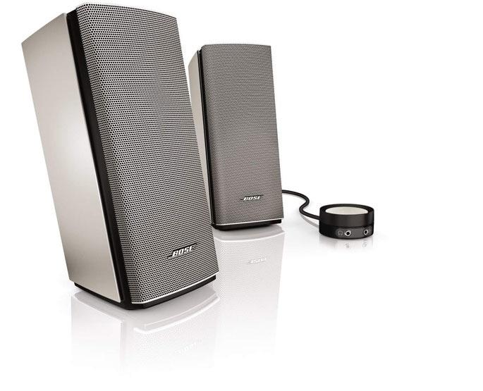 Bose Companion 20 Lautsprecher für 189,90 Euro