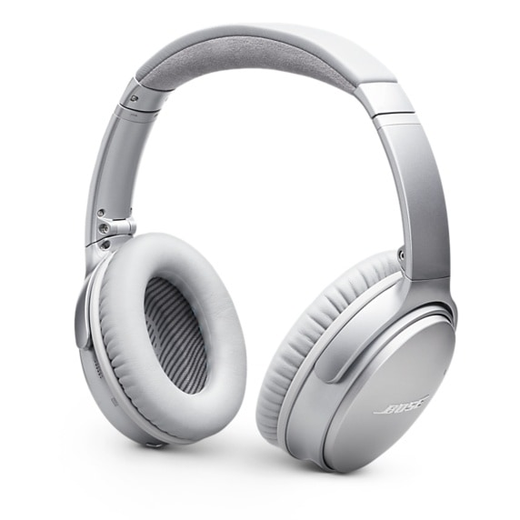 Bose QuietComfort 35 wireless headphones II Bluetooth NFC für 289,00 Euro