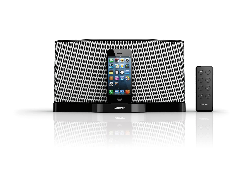 Bose SoundDock Series III Digital Music System geeignet für Apple iPod/iPhone für 199,00 Euro