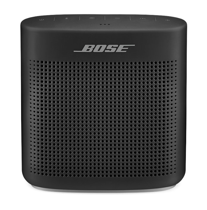Bose SoundLink Color Bluetooth speaker II tragbarer Lautsprecher AUX-IN für 118,99 Euro