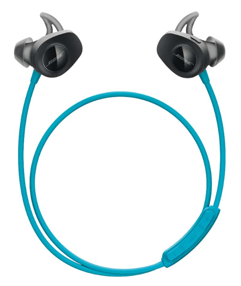 Bose SoundSport Wireless Headset für 136,99 Euro
