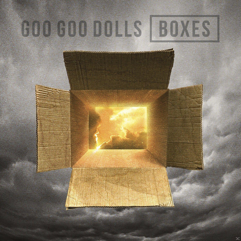 BOXES (Goo Goo Dolls) für 17,99 Euro