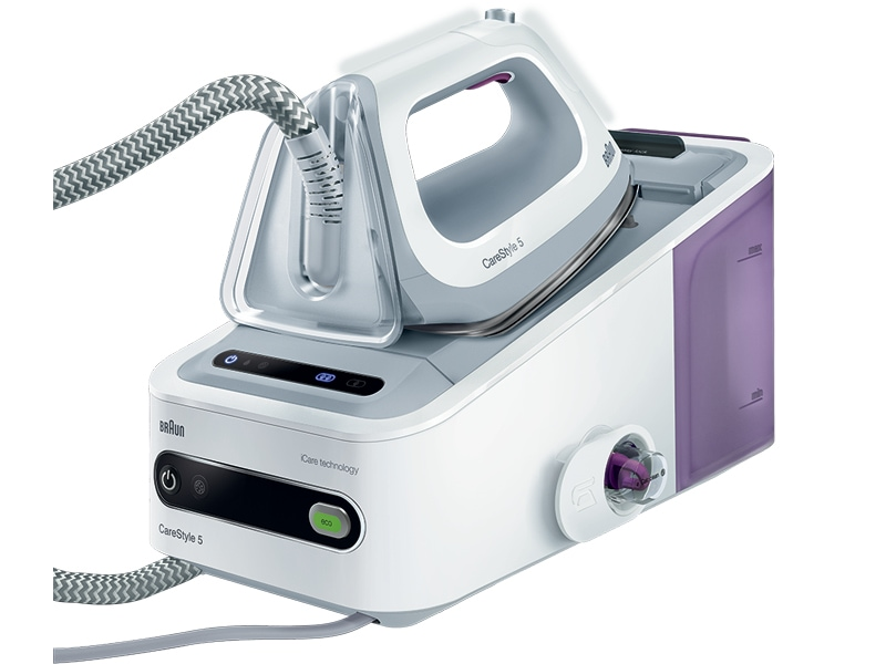 Braun Care Style IS 5043 WH Easy Lock für 269,99 Euro