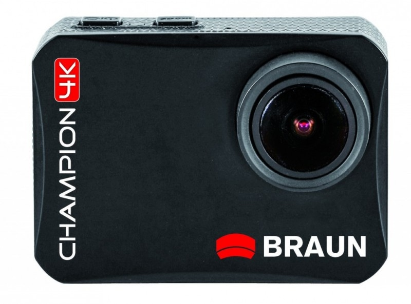 Braun Photo Technik Champion 4K für 111,00 Euro