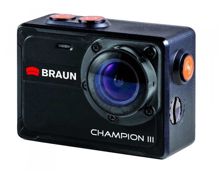 Braun Photo Technik Champion III für 109,00 Euro