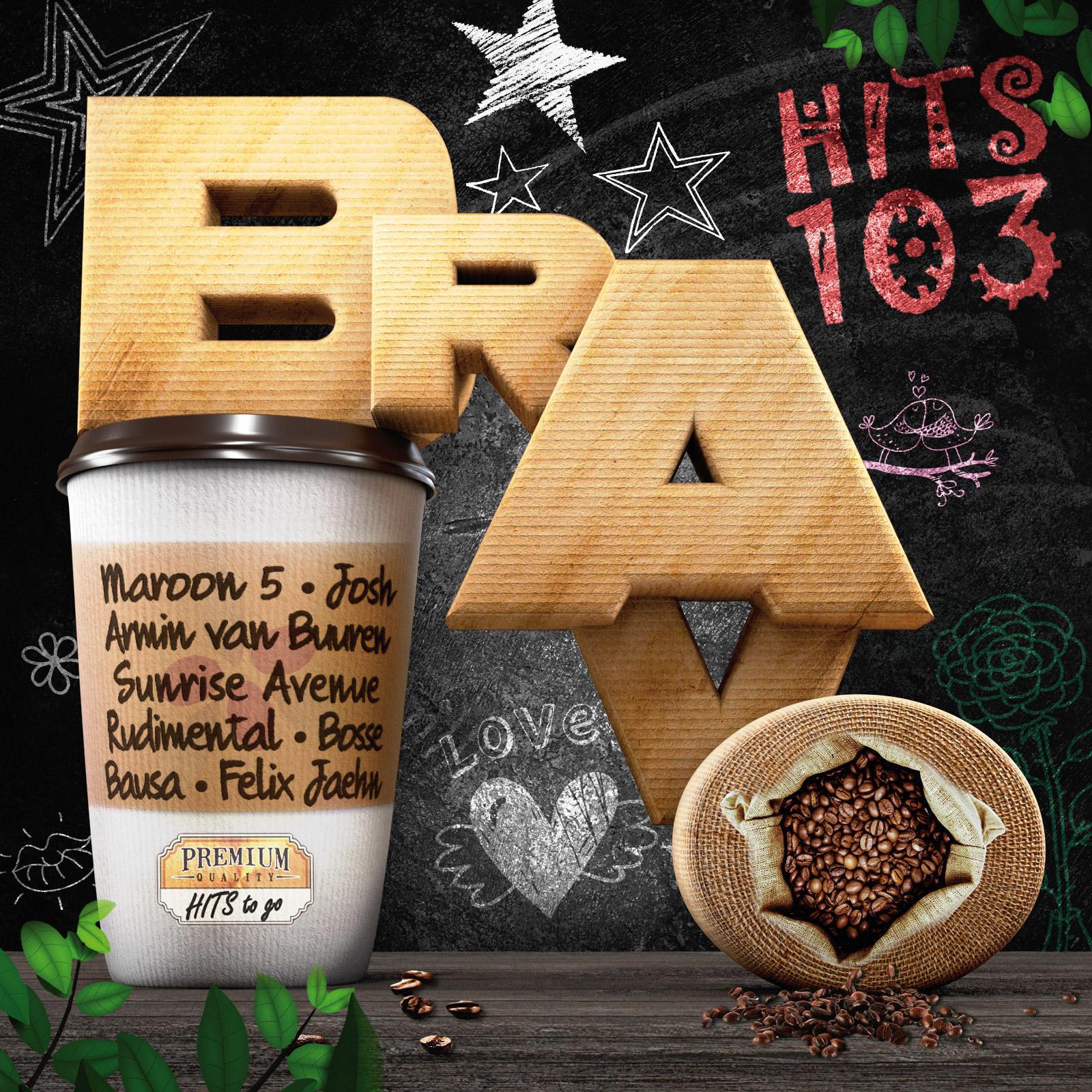 Bravo Hits Vol.103 (VARIOUS) für 23,99 Euro