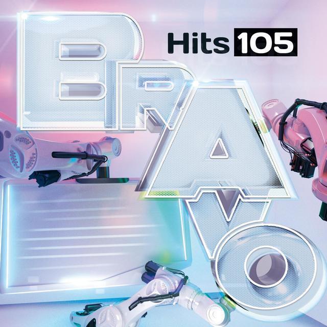 Bravo Hits Vol.105 (VARIOUS) für 24,99 Euro