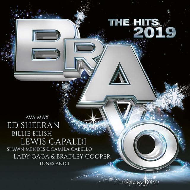 Bravo The Hits 2019 (VARIOUS) für 24,99 Euro