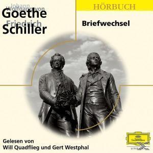 Briefwechsel (CD(s)) für 6,99 Euro
