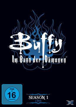 Buffy - Im Bann der Dämonen: Season 1 (DVD) für 12,99 Euro